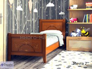 кровать мечта 2