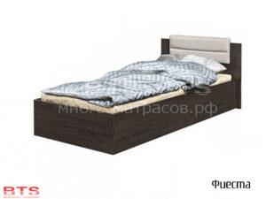 кровать 090 фиеста new