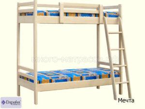 кровать мечта