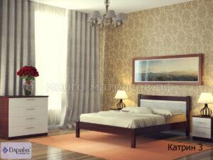 кровать катрин 3