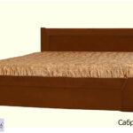 кровать сабрина