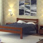 кровать катрин