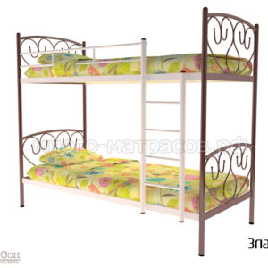 кровать злата двухъярусная