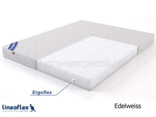 Матрас Edelwess Eco (Эдельвейс Эко)