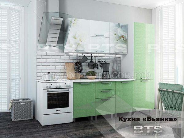 Кухня 2.1м Бьянка