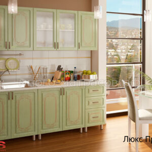 кухня люкс прима