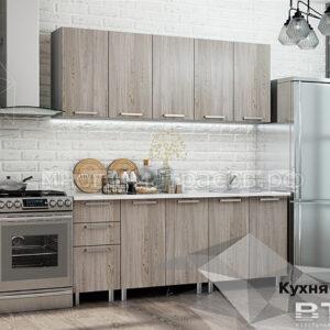 Кухня 2м Эко