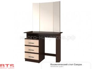 сакура косметический стол