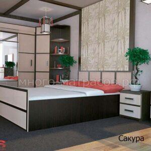 спальня сакура 2 вар