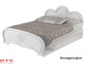 филадельфия кровать 1,6