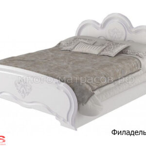 Кровать Филадельфия КР-03