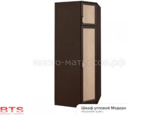шкаф угловой модеон