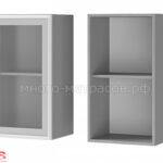 4В2 настенный шкаф