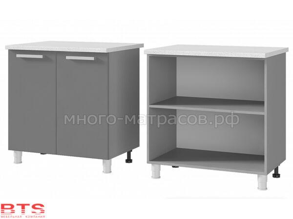 8Р1 Разделочный стол 800