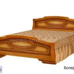 болеро кровать
