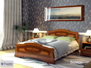 кровать болеро