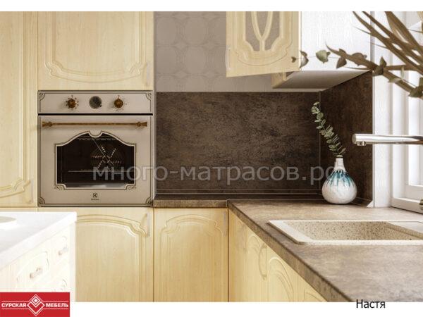 Кухня Настя (модульная)