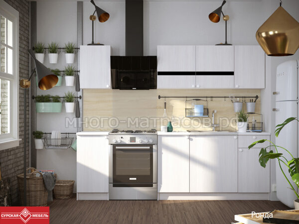 Кухня Ронда (модульная)