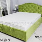 кровать кристалл 4