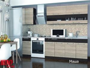 кухня маша 2м