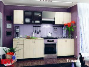 кухня татьяна 2м (комби)