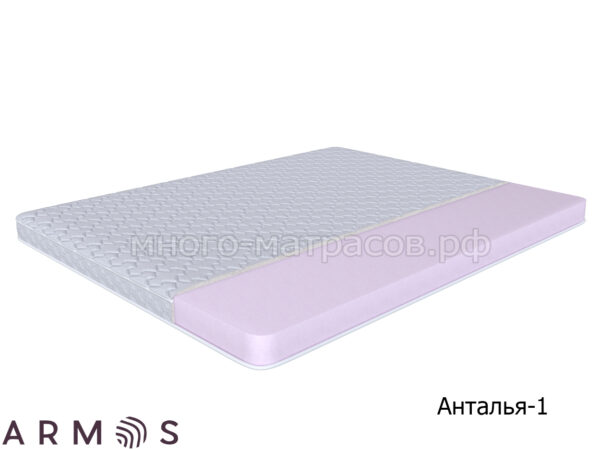 матрас анталья-1