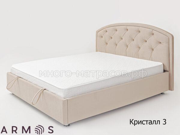 кровать кристалл 3 (5)