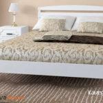 кровать камелия-1 дуб античный