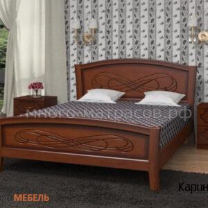 кровать карина-16