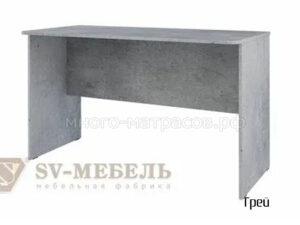стол письменный грей