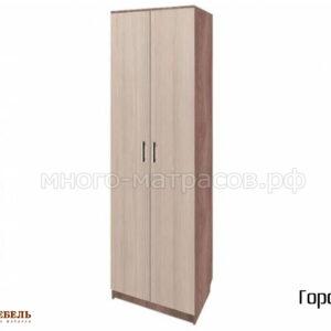 Шкаф двухстворчатый (800) Город