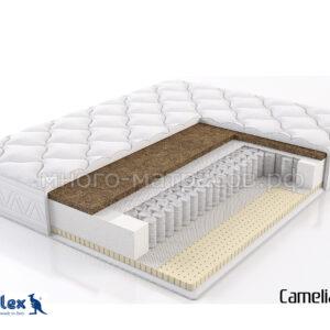 Матрас Камелия Люкс (Camelia Lux)