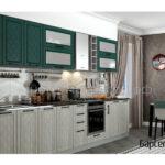 кухня фасад барселона
