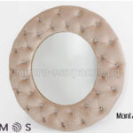 зеркало настенное montana круглое