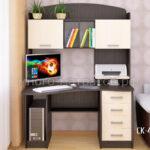 Стол компьютерный ск-45 венге - молоч