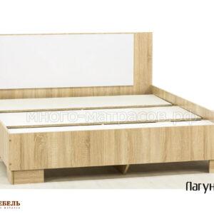 кровать лагуна-2 св