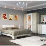 спальня лагуна-2 (бел)