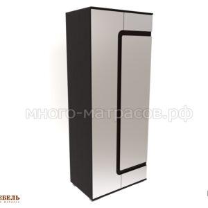 шкаф комбинированный нота 25
