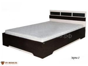 кровать эдем 2 двухспальная