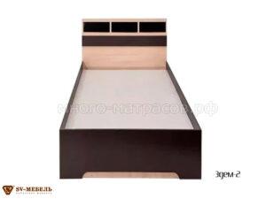 кровать эдем 2 одинарная