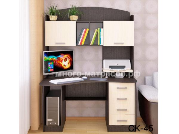 компьютерный стол СК-45