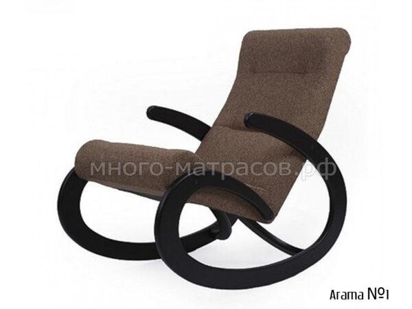 Кресло-качалка Агата №1