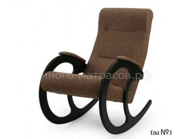 Кресло-качалка Ева №3 (2)