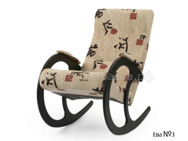 Кресло-качалка Ева №3 (3)