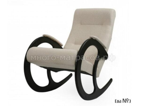 Кресло-качалка Ева №3