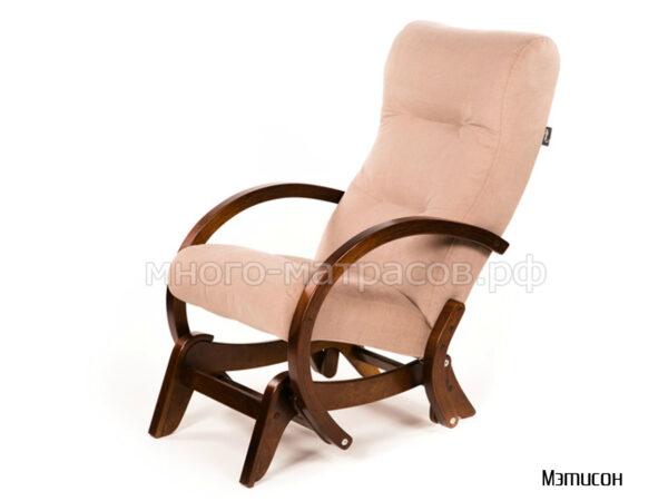 Кресло-качалка Мэтисон (глайдер)