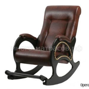 Кресло-качалка Орегон 44