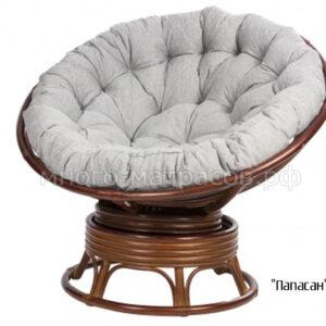 Кресло-качалка Папасан Roker 115х110 см