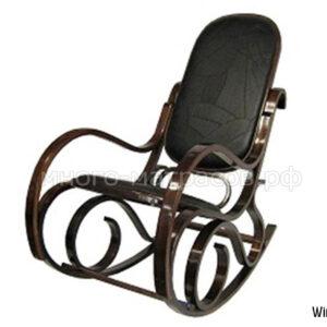 Кресло-качалка Wink циновка 20048W