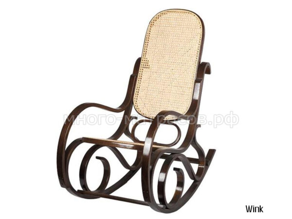 Кресло - качалка Wink 20048W